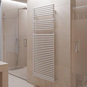 Badheizkörper - Modernes Wärmedesign im Bad - Arbonia