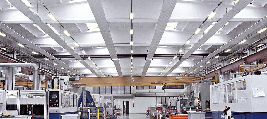 Deckenstrahlplatten Effiziente Strahlungsw 228 Rme Arbonia